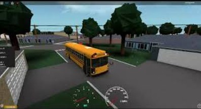 Banana bus Roblox id