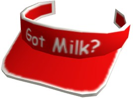 Got Milk Roblox