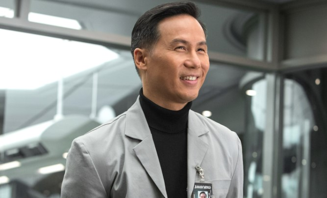 BD Wong Net Worth