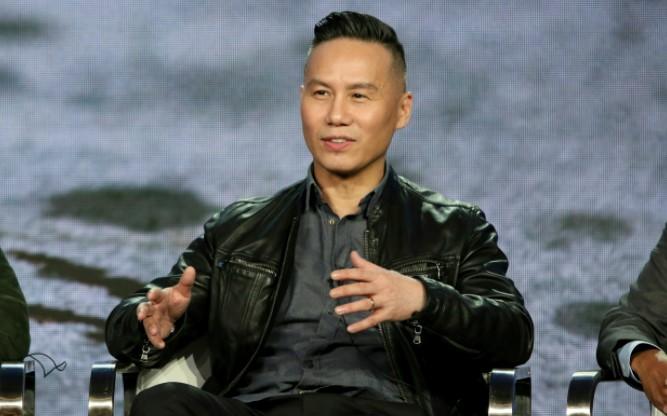 BD Wong's Career