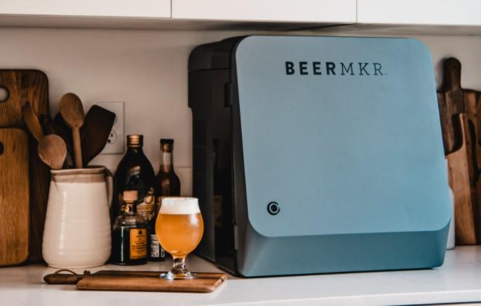 BeerMKR Net Worth
