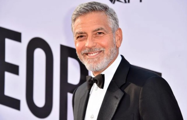 George Clooney Net Worth 2021
