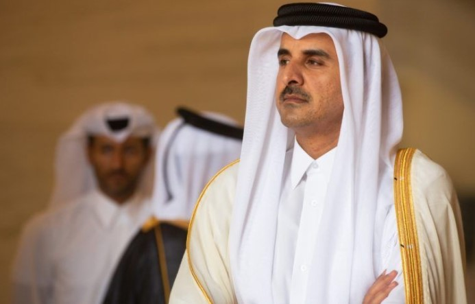 Tamim Bin Hamad Al Thani Net Worth