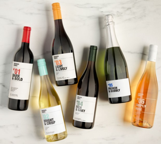 variations of Obvious Wine